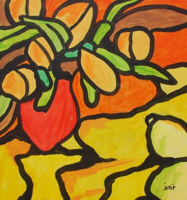 Tulpen 50x50cm_mini