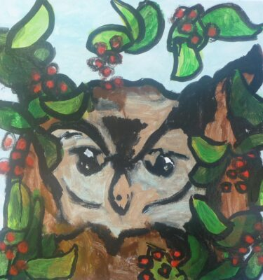 Uil uitgeleend tot 31-12-2011